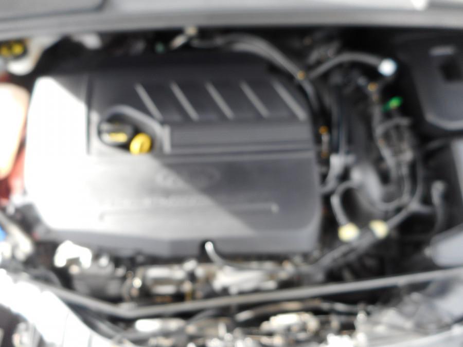 2016 Ford Focus (TH)SPORT Hatchback Image 22