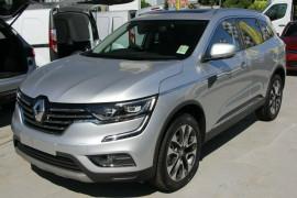 Renault Koleos Initiale HZG