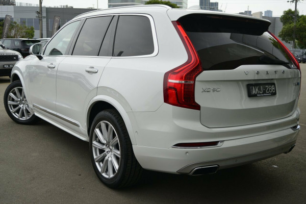 2015 Volvo XC90 T6 Inscription Suv Image 3
