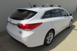 2012 Hyundai I40 VF ACTIVE Wagon Image 3