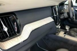 2019 Volvo XC60 UZ T5 Inscription (AWD) Suv