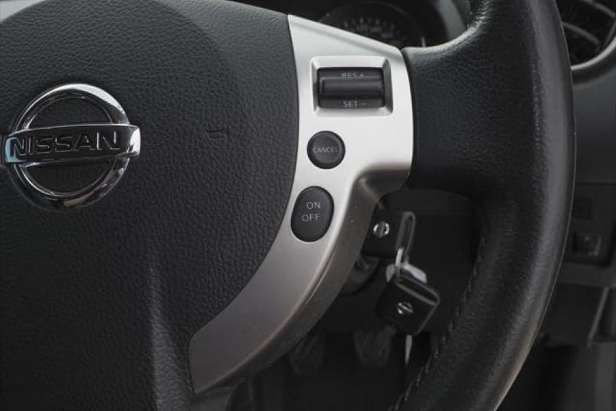 2012 Nissan Dualis J10 Series 3 ST Hatchback Image 26