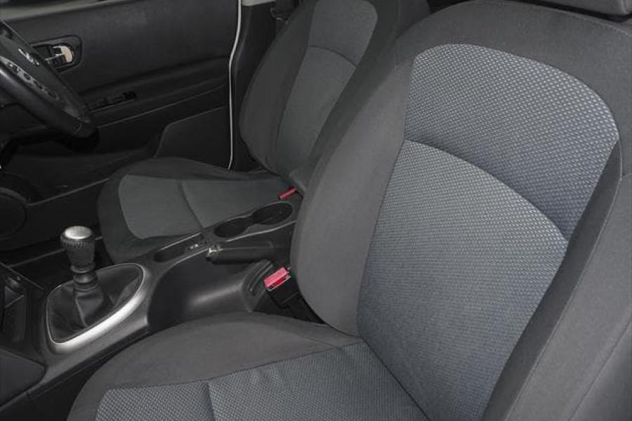 2012 Nissan Dualis J10 Series 3 ST Hatchback Image 36