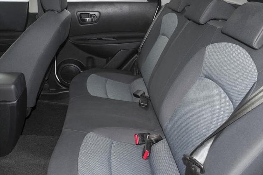 2012 Nissan Dualis J10 Series 3 ST Hatchback Image 10