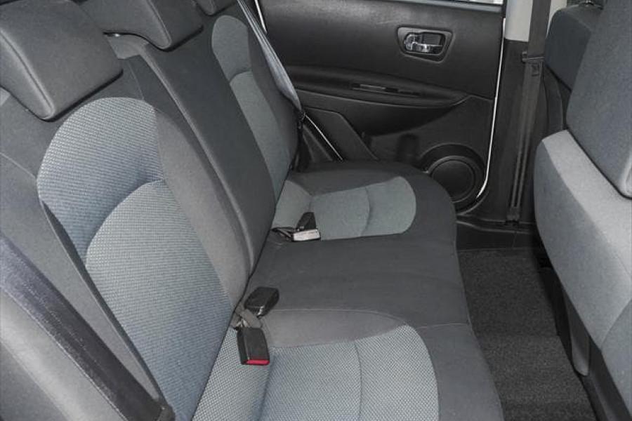2012 Nissan Dualis J10 Series 3 ST Hatchback Image 12