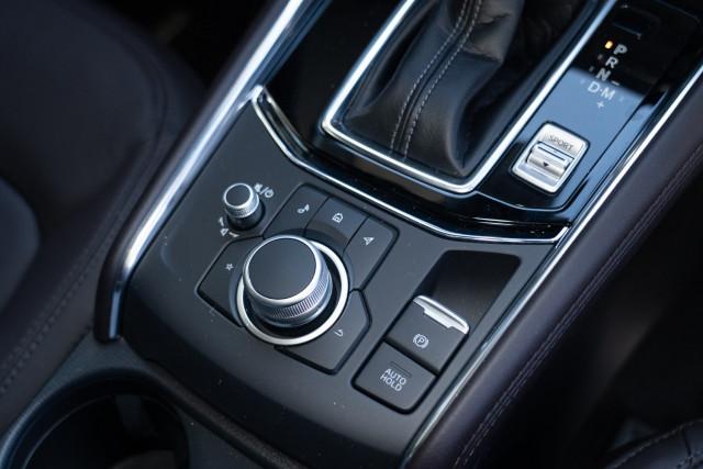2021 Mazda CX-5 KF Series Akera Suv Mobile Image 19