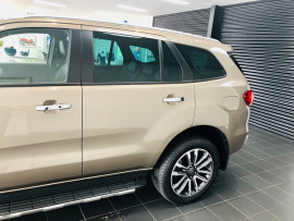 2020 MY20.25 Ford Everest UA II  Titanium Suv Image 5