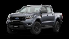 2021 MY21.25 Ford Ranger PX MkIII Tradesman Utility image 9
