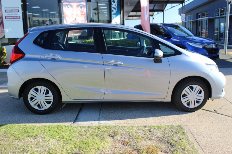 2020 MY21 Honda Jazz GF VTi Hatchback