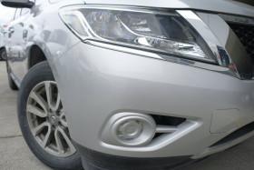 2016 Nissan Pathfinder R52 MY16 ST X-tronic 2WD Suv