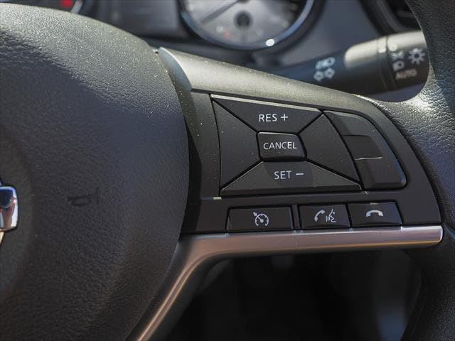2020 Nissan X-TRAIL T32 Series II ST Suv Image 20