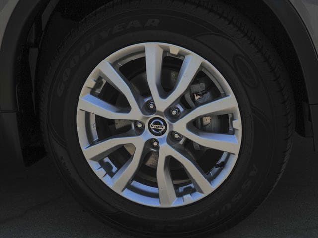 2020 Nissan X-TRAIL T32 Series II ST Suv Image 34