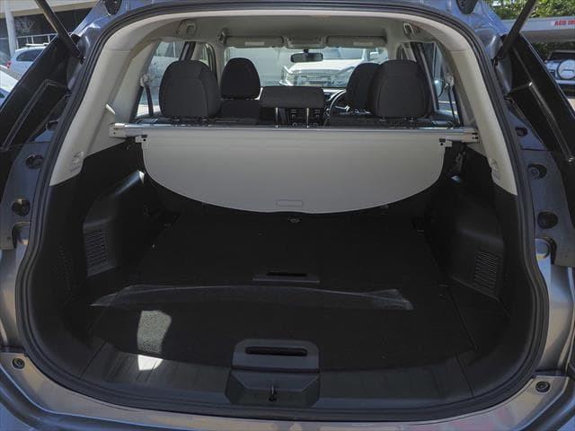 2020 Nissan X-TRAIL T32 Series II ST Suv Image 8