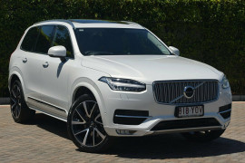 Volvo XC90 D5 Geartronic AWD Inscription L Series MY19