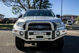 2017 MY18.00 Ford Ranger PX MkII  Wildtrak Ute Image 3