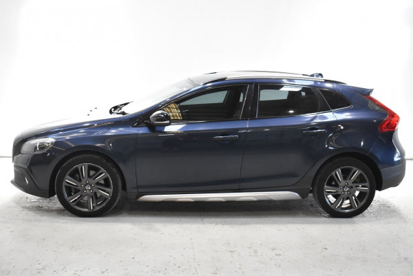 2014 Volvo V40 Cross Country (No Series) MY15 T5 Luxury Hatchback
