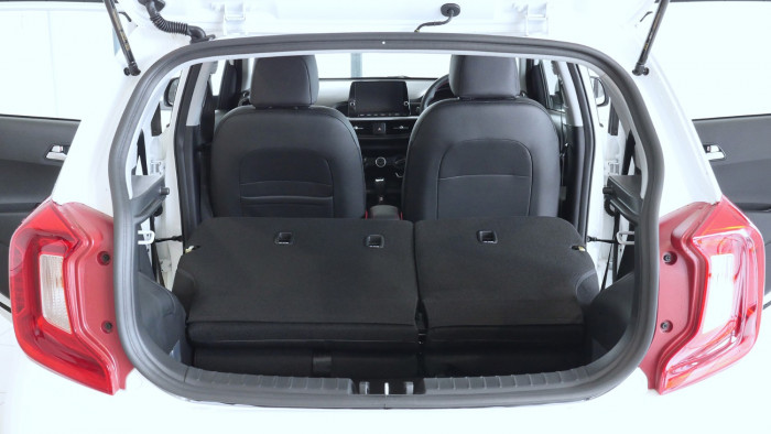 2020 MY21 Kia Picanto JA GT Hatchback Image 27