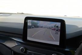 2019 Ford Focus SA 2019.75MY ST-LINE Hatchback image 9