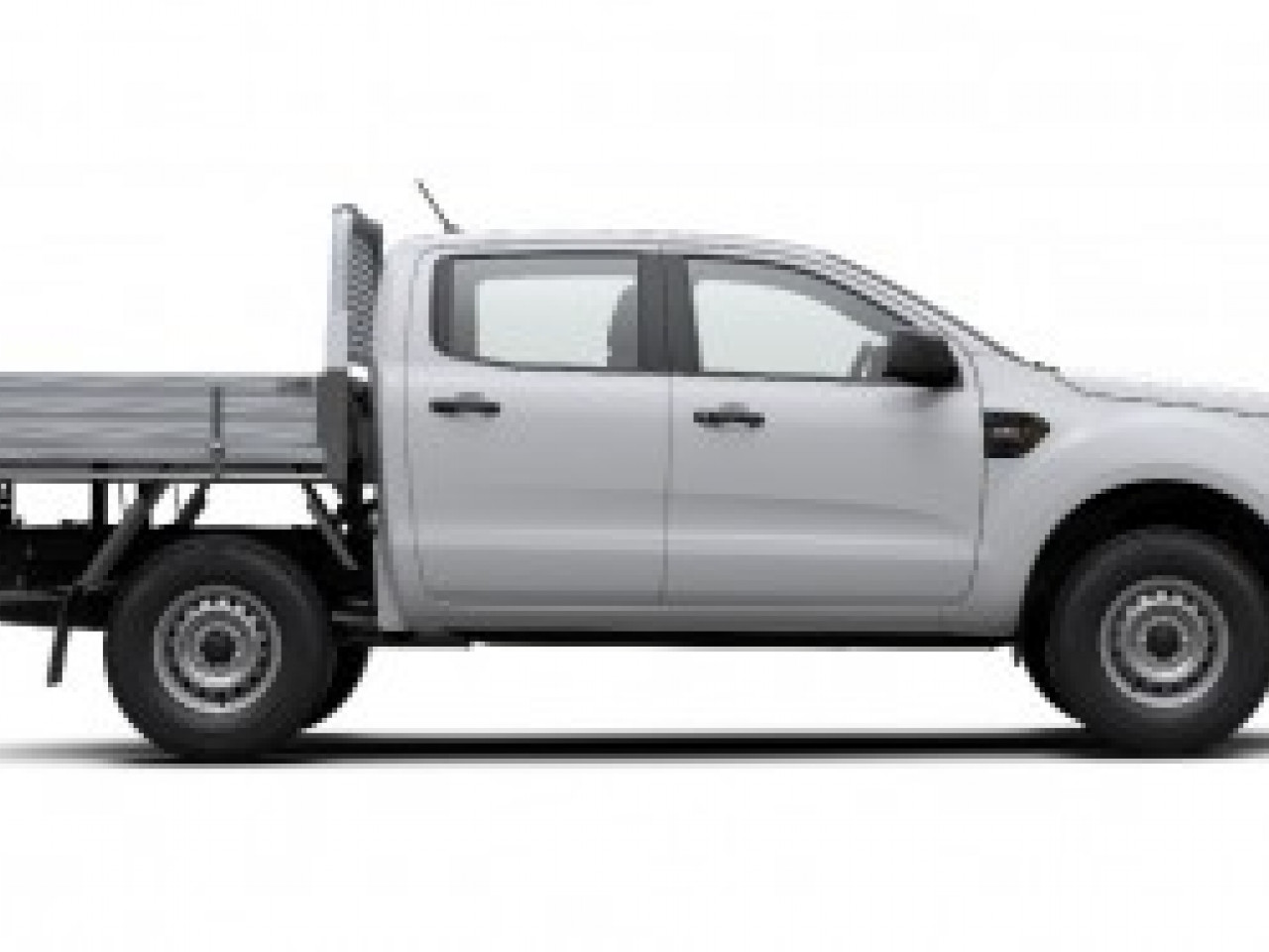 2019 MY19.75 Ford Ranger PX MkIII 4x4 XL Double Cab Chassis
