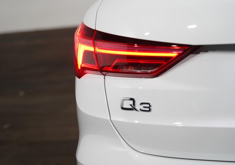 2020 Audi Q3 Audi Q3 35 Tfsi Auto 35 Tfsi Suv