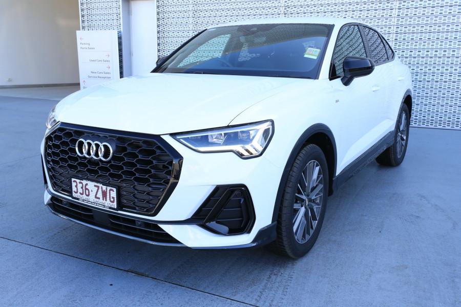 2020 Audi Q3 Image 1