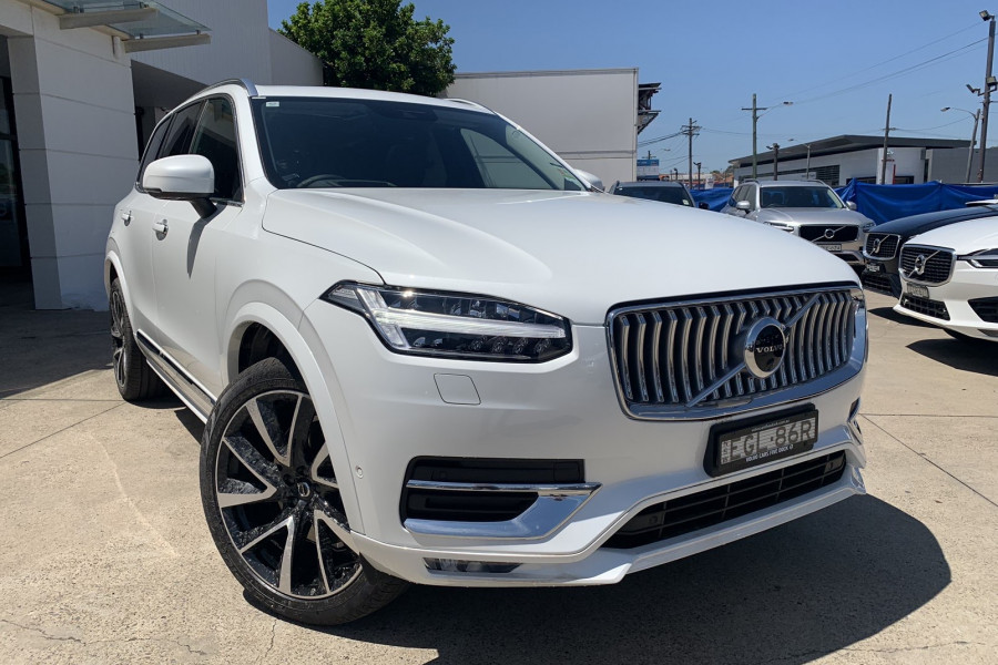 2020 Volvo XC90 D5 Inscription 2.0L TT/D 173kW 8AT Suv