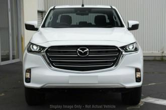 2020 MY21 Mazda BT-50 TF XTR 4x4 Pickup Utility image 18