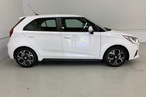 2019 MYte MG MG3 SZP1 Excite Hatch Image 4
