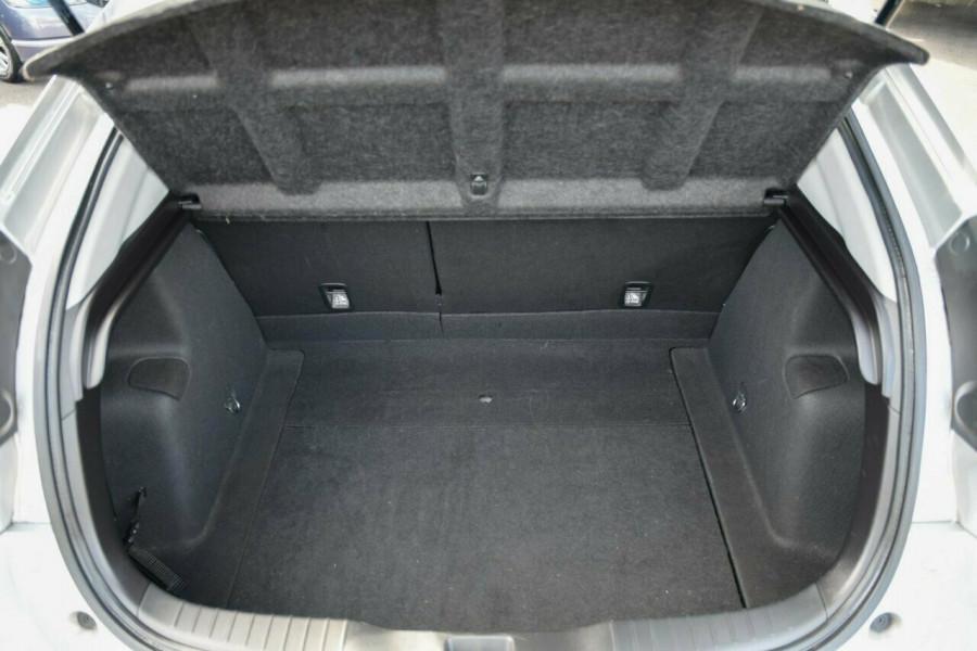2013 Honda Civic 9th Gen Ser II VTi Sedan
