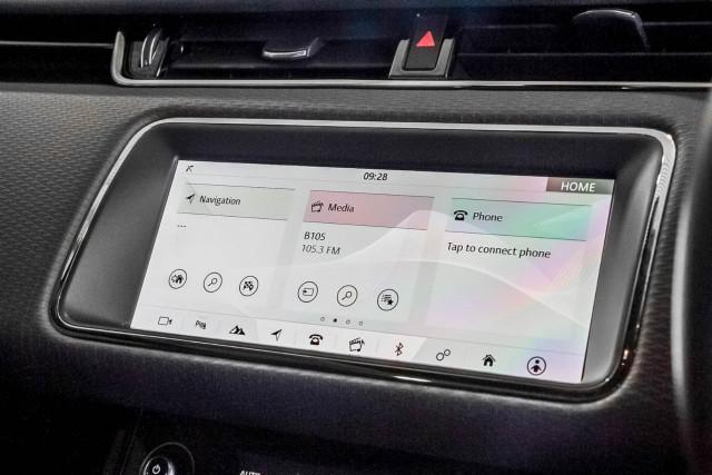 2020 MY21 Land Rover Range Rover Evoque L551 P200 R-Dynamic S Suv Image 12