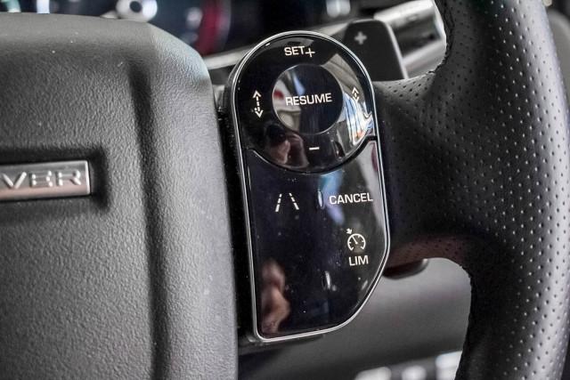 2020 MY21 Land Rover Range Rover Evoque L551 P200 R-Dynamic S Suv Image 15