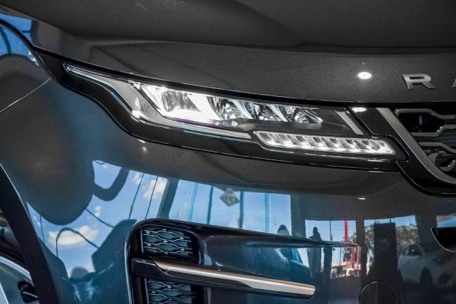 2020 MY21 Land Rover Range Rover Evoque L551 P200 R-Dynamic S Suv Image 16