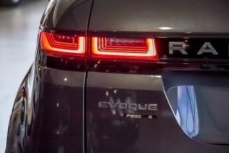 2020 MY21 Land Rover Range Rover Evoque L551 P200 R-Dynamic S Suv