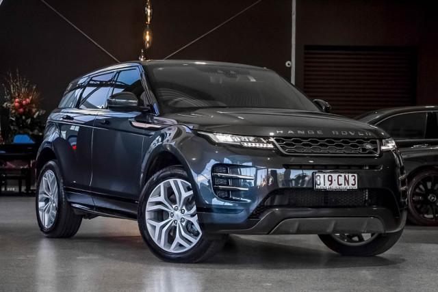 2020 MY21 Land Rover Range Rover Evoque L551 P200 R-Dynamic S Suv Image 1