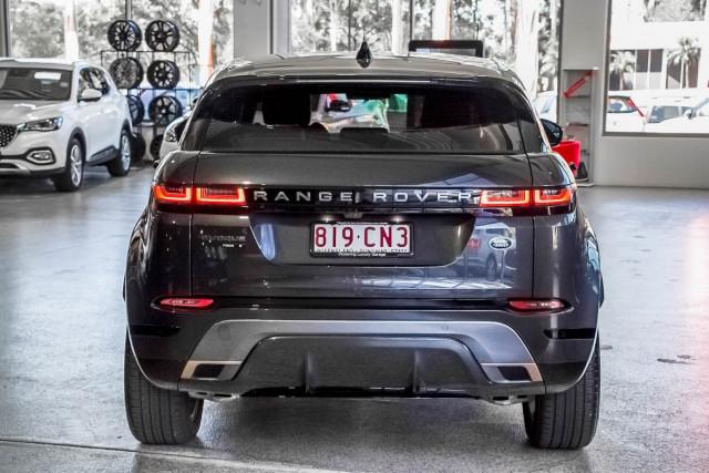 2020 MY21 Land Rover Range Rover Evoque L551 P200 R-Dynamic S Suv Image 5