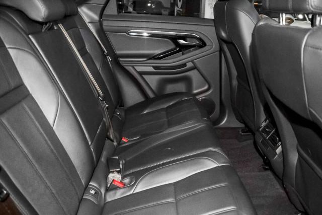 2020 MY21 Land Rover Range Rover Evoque L551 P200 R-Dynamic S Suv Image 7