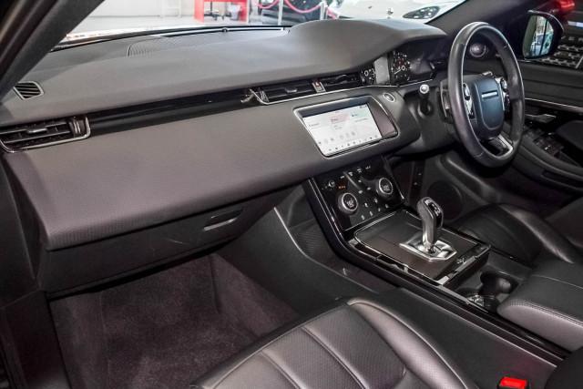 2020 MY21 Land Rover Range Rover Evoque L551 P200 R-Dynamic S Suv Image 8