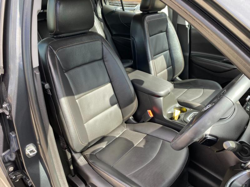 2018 Holden Equinox EQ LTZ-V Suv