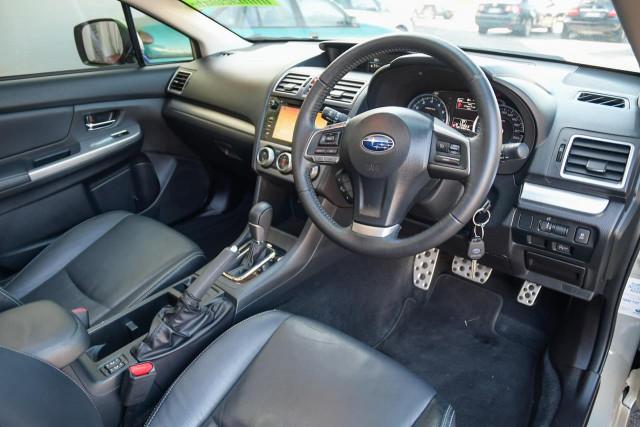 2015 Subaru Xv G4X MY15 2.0i-S Suv Image 12