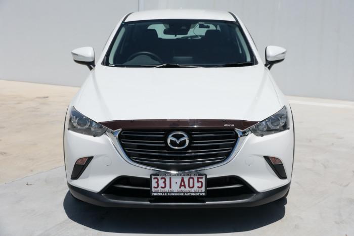 2019 Mazda CX-3 DK2W7A Maxx Suv Image 1