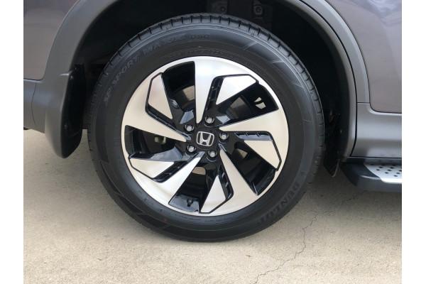 2016 Honda CR-V RM SERIES II MY17 LIMITED EDITION Suv Image 3