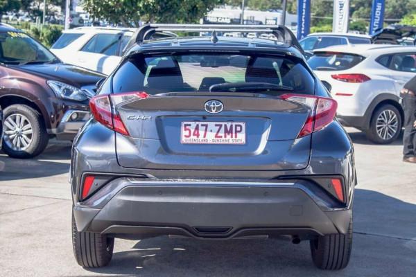 2020 Toyota C-HR NGX10R Standard (2WD) Hatchback Image 4