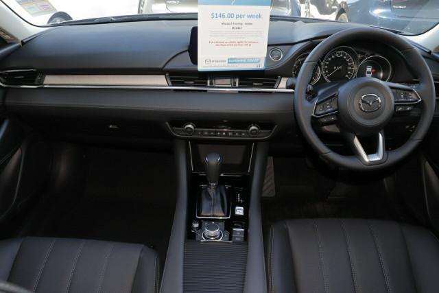 2020 Mazda 6 GL1033 100th Anniversary SKYACTIV-Drive Sedan Mobile Image 3