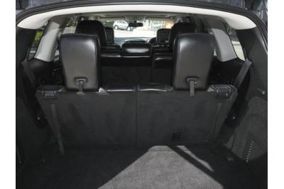 2020 MY19 Nissan Pathfinder R52 Series III Ti Suv Image 3