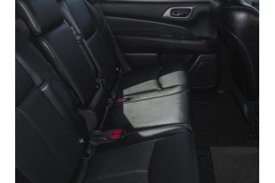 2020 MY19 Nissan Pathfinder R52 Series III Ti Suv Image 5