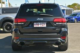 2015 Jeep Grand Cherokee WK MY15 SRT Suv