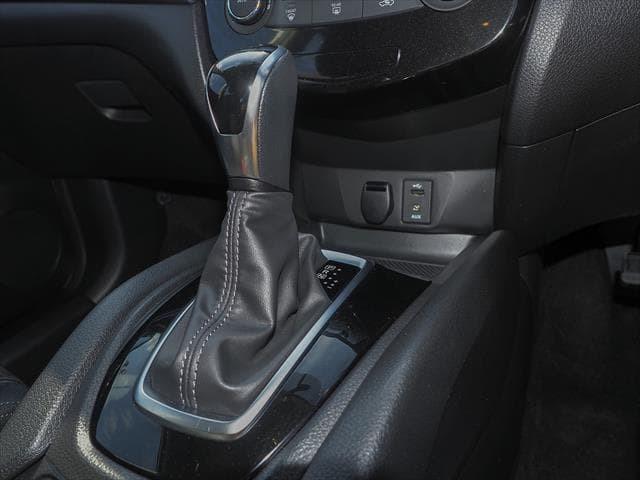 2020 Nissan X-TRAIL T32 Series III ST Suv Image 22