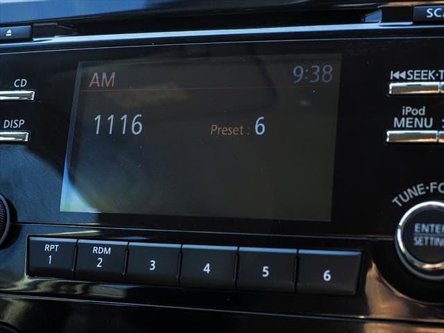 2020 Nissan X-TRAIL T32 Series III ST Suv Image 24