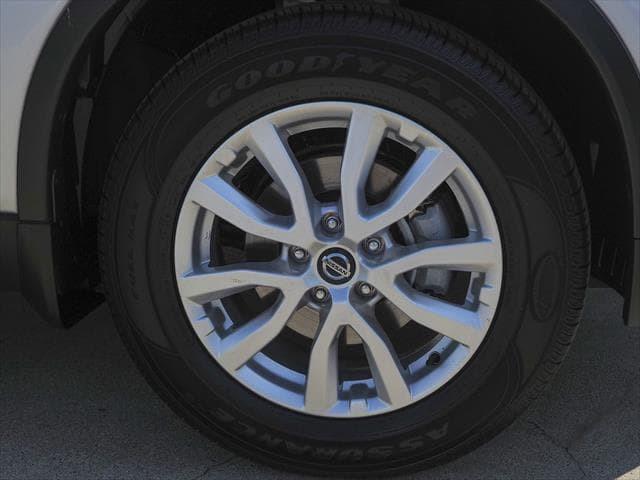 2020 Nissan X-TRAIL T32 Series III ST Suv Image 34