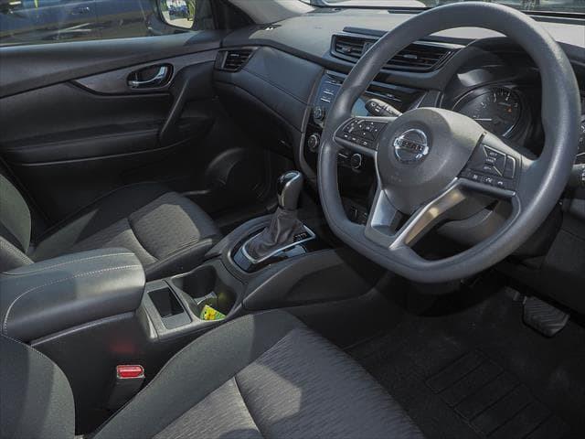 2020 Nissan X-TRAIL T32 Series III ST Suv Image 16